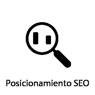 pictograma servicios SEO